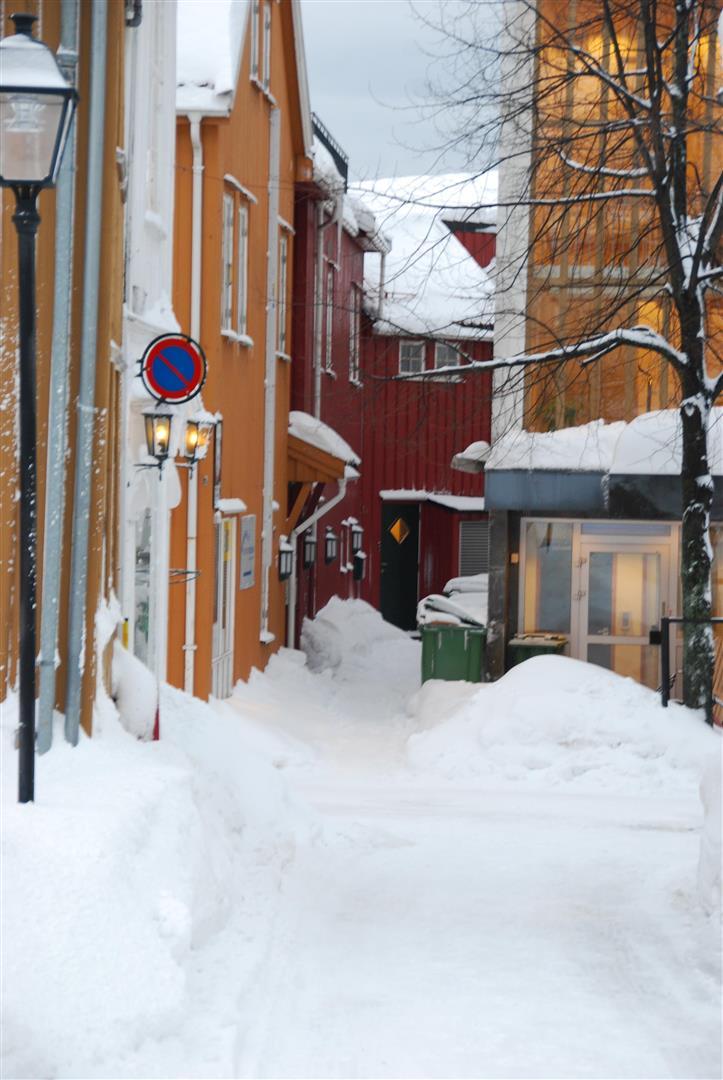 Ungdommelig Bilder fra Grimstad - Grimstad kommune ES-79