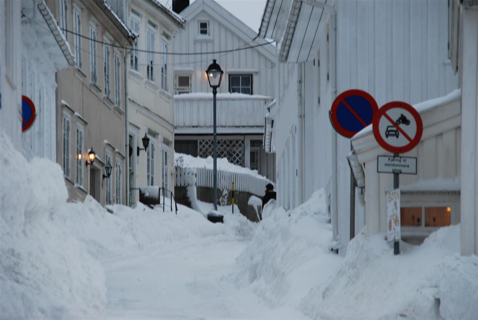 Ypperlig Bilder fra Grimstad - Grimstad kommune VB-46